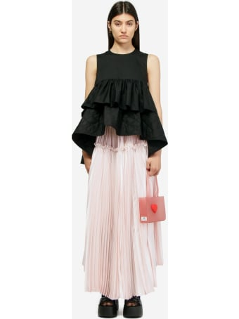 Comme des Garçons Noir Kei Ninomiya Skirt
