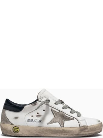 Golden Goose Deluxe Brand Super Star Classic Sneakers Gjf00102. F000414