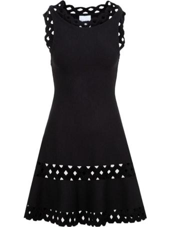 Alaia Wool Dress