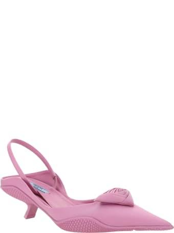 Prada Pump Shoes
