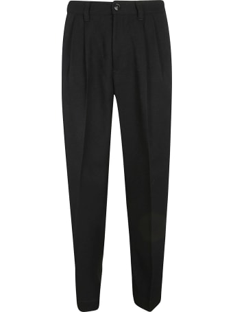 Covert Tapered Trousers