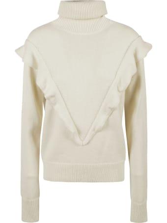 Chloé Turtleneck Sweater