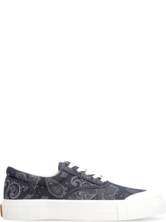 Good News Opal Canvas Low-top Sneakers