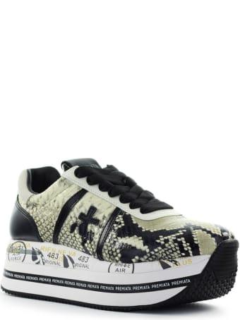 Premiata Beth 4116 Sneaker