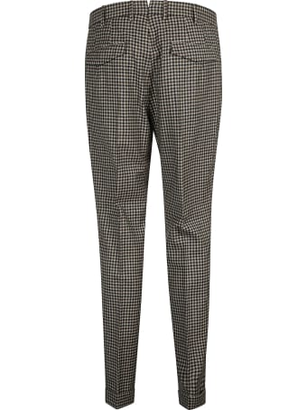 PT01 Concealed Trousers