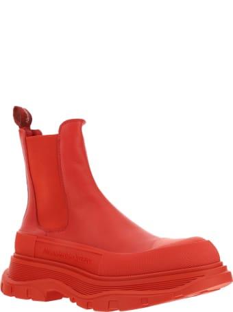 Alexander McQueen Alexander Mc Queen Boots