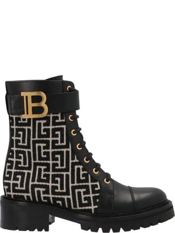 Balmain 'romy' Shoes