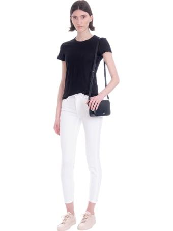Haikure Moorea Pants In White Cotton