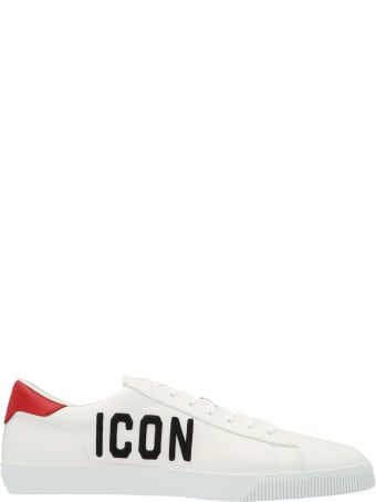 Dsquared2 'icon' Shoes
