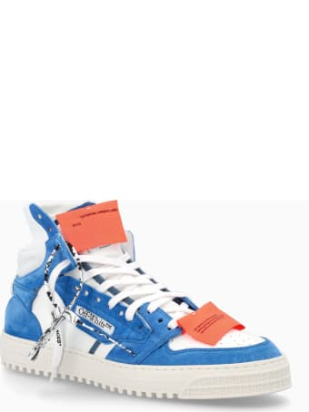 Off-White Off White High Top Off Court 3.0