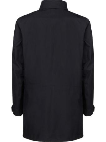 Z Zegna Long Jacket