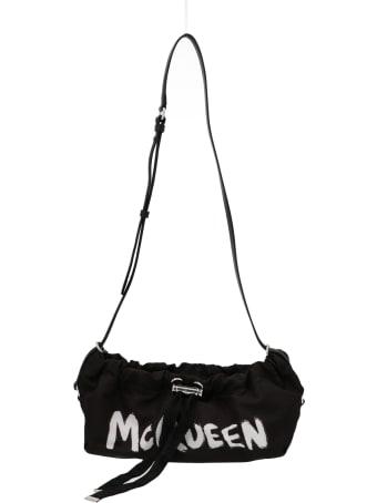 Alexander McQueen 'mini Bundle' Bag