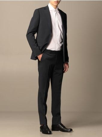 Z Zegna Suit Z Zegna Suit In Wool 250 G Drop 8