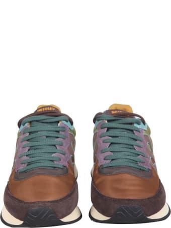 Wushu Ruyi Master 211 Sneakers