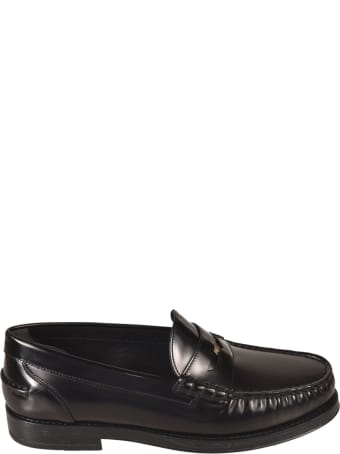 Tod's Classic T-plaque Loafers