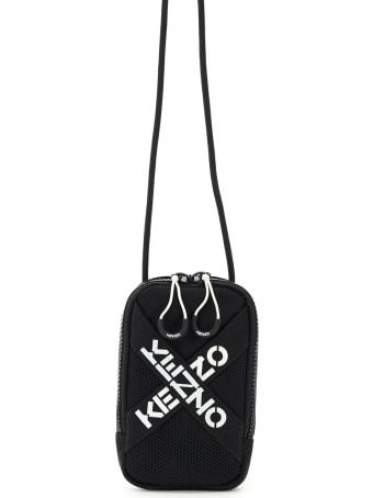 Kenzo Phone Holder Cross Logo