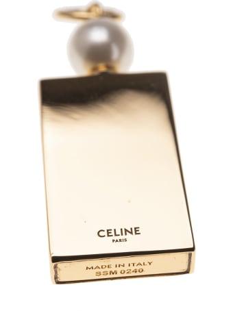 Celine Small Perfume Pendant Celine Separables