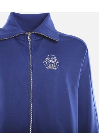 Puma Select Puma X Rhuigi Sweatshirt Made Of Cotton Blend