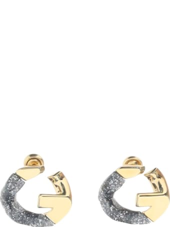 Givenchy G Chain Earrings