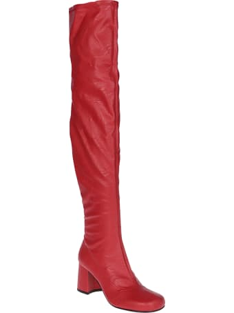 Simon Miller Vegan Tall Mojo Boot