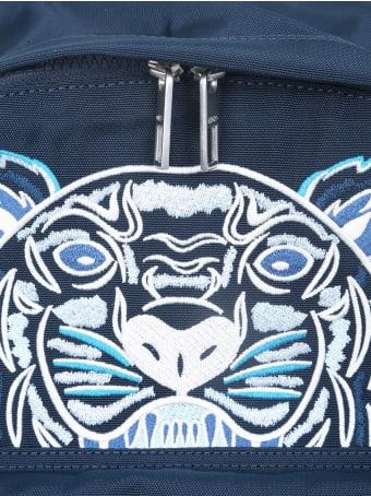 Kenzo Large Backpack With Logo