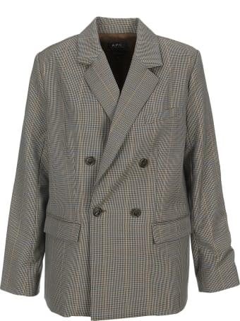A.P.C. Prune Jacket