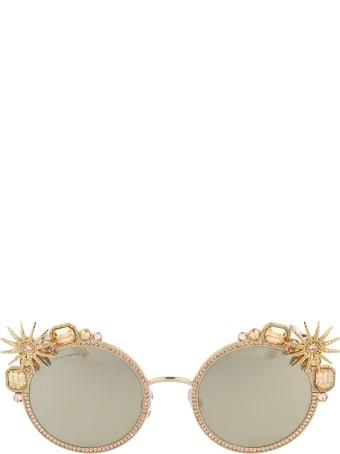Swarovski Sk0240p Sunglasses