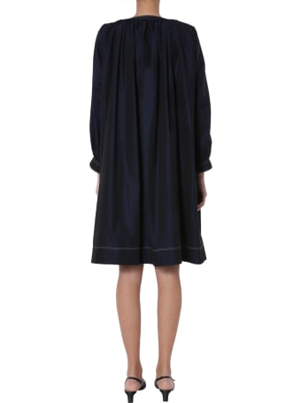 Givenchy Dress With Buttons