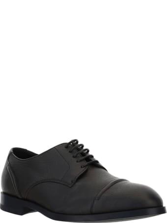 Ermenegildo Zegna Derby Shoes