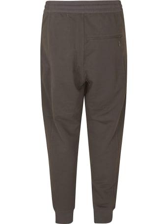 Y-3 Drawstring Track Pants