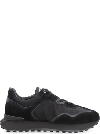 Givenchy Giv Runner Low-top Sneakers