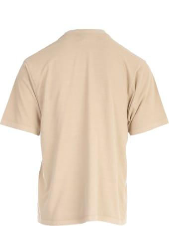 Val Kristopher Basic Logo T-shirt
