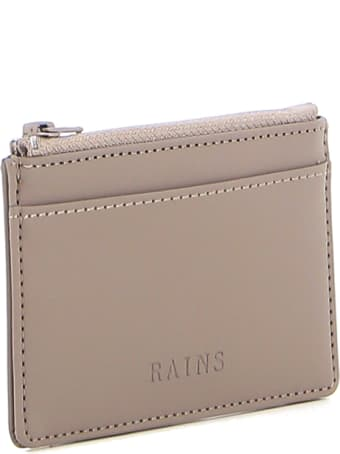 RAINS Zip Wallet