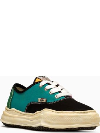 Mihara Yasuhiro Original Sole Overdyed Sneakers A05fw727