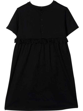 Givenchy Black Dress