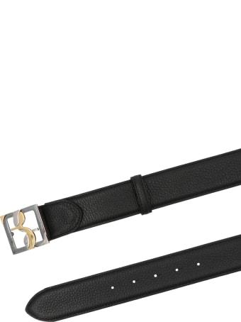 Billionaire 'double B' Belt