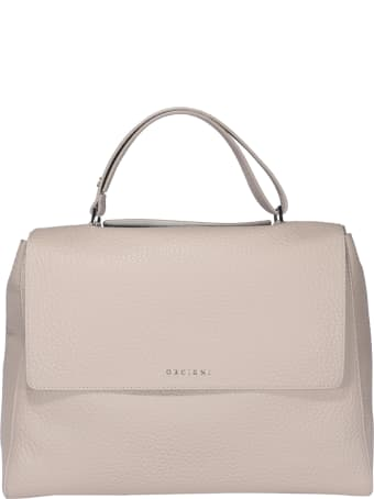 Orciani Sveva Soft Small Bag