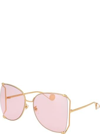 Gucci Gg0252s Sunglasses