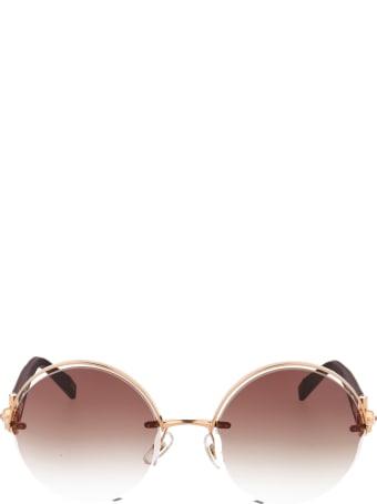 Chopard Schc81s Sunglasses