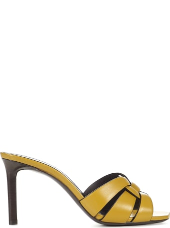 Saint Laurent Tribute 85 Sandals