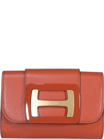 Hogan H Crossbody Bag
