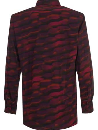 Dries Van Noten Cadogan 2081 M.w. Shirt