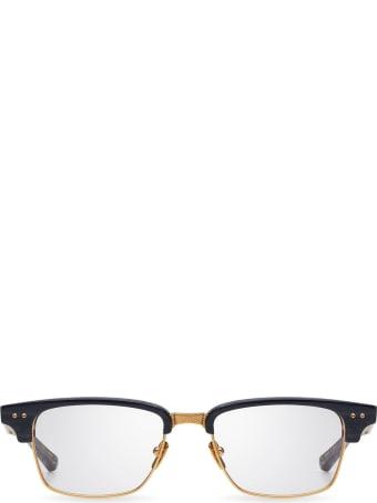 Dita DRX/2064/G/GRY/GLD/55 STATESMA Eyewear