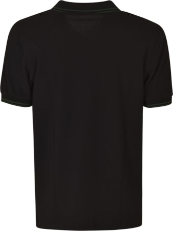 Fred Perry Twin Tipped Fred Perry Polo Shirt