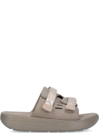 SUICOKE Flat Shoes