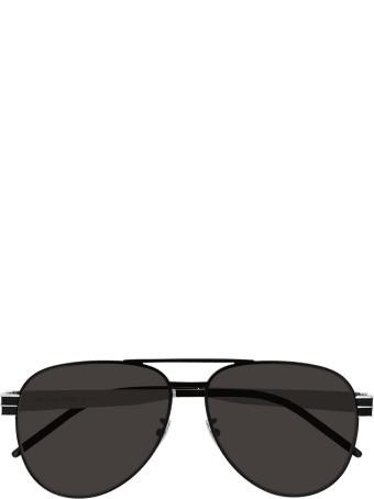 Saint Laurent Saint Laurent Sl M53 Black Sunglasses