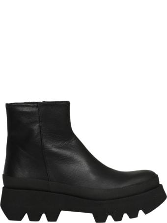 Paloma Barceló Heli Ankle Boots