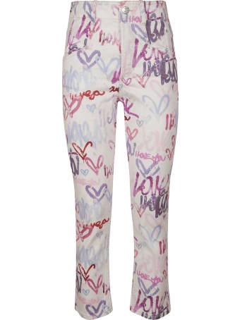 Isabel Marant Dilianebb Jeans