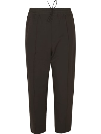 Y-3 Laced Track Pants