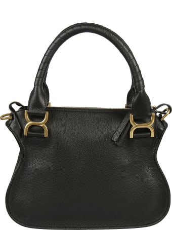 Chloé Small Double-carry Tote
